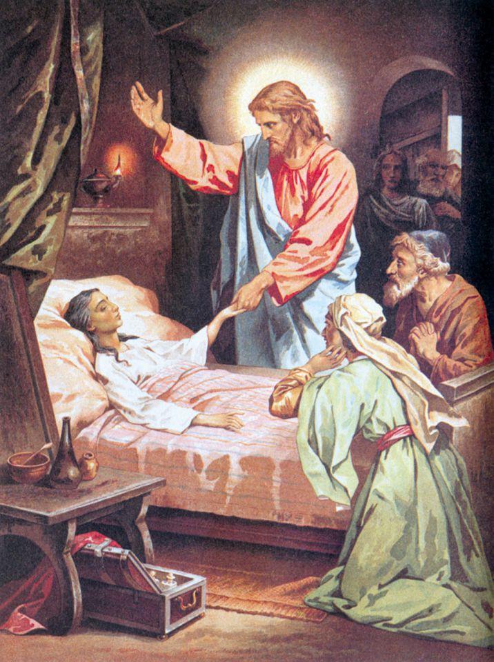 Преподобный Исаак Сирин о чудесах и знамениях (пересказ)