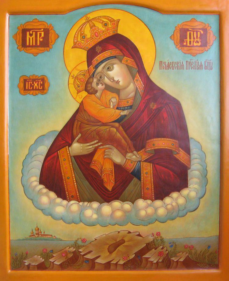 хотелось поздравления с праздником почаевской иконы божией матери характеристики малины