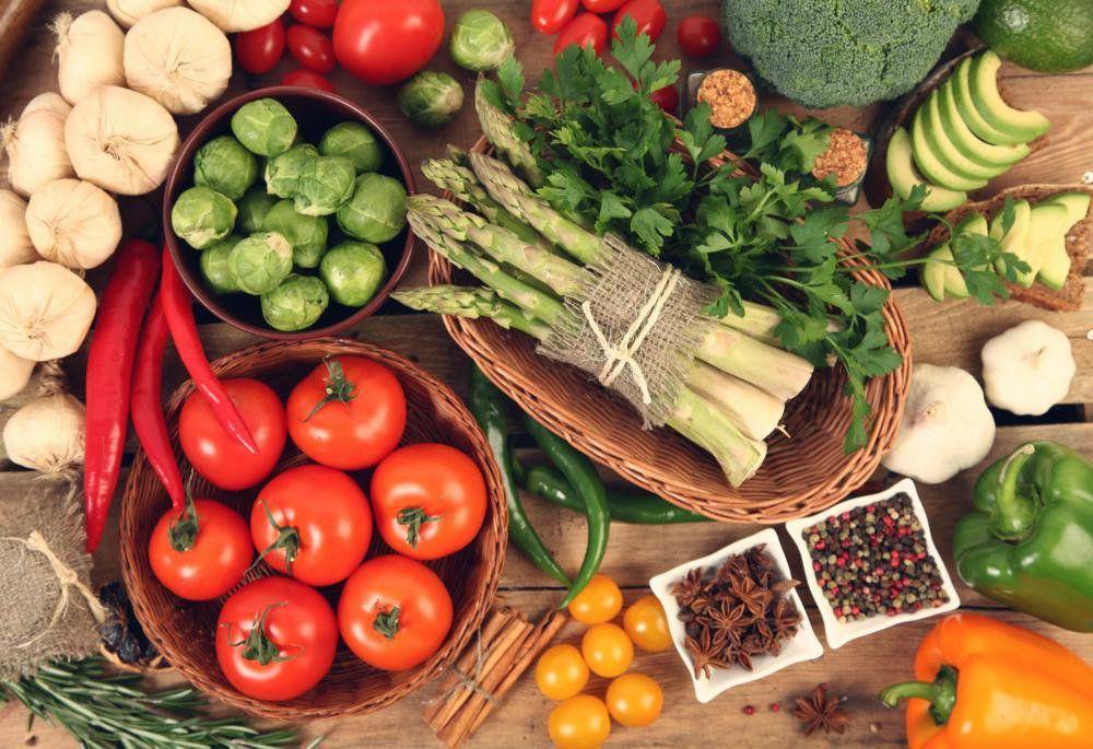 Вегетарианство и его отличие от христианского поста