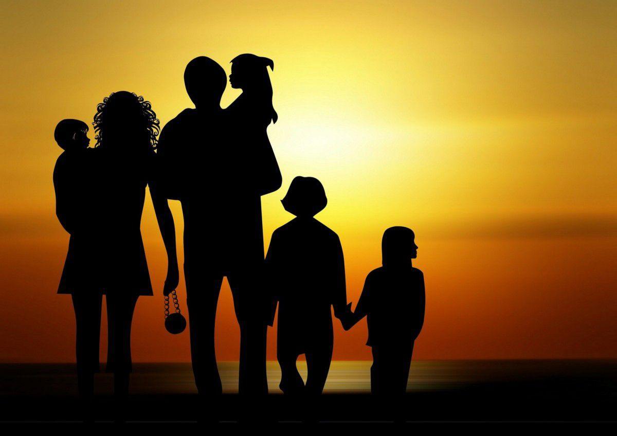 Молитвы за родных и ближних