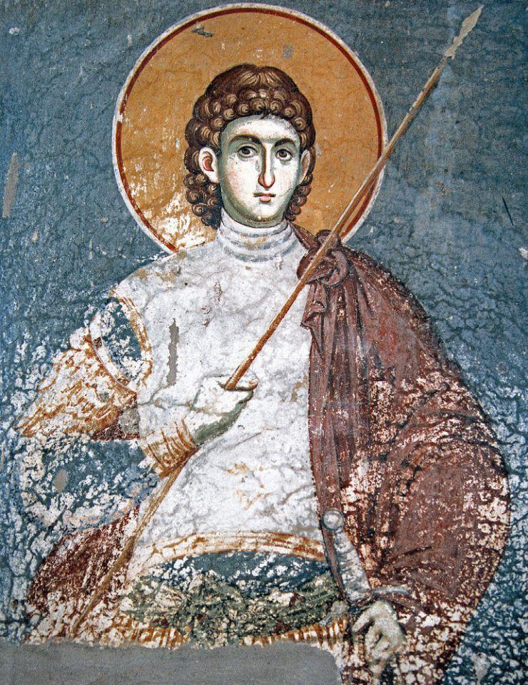 Великомученик Прокопий