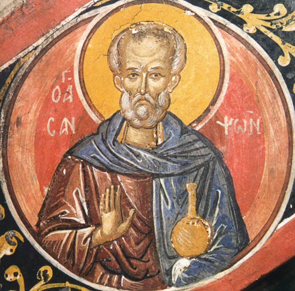 Народные приметы 10 июля в день памяти святого Самсона Странноприимца